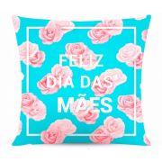 Capa de Almofada Coleção Dia das Mães