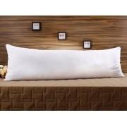 Travesseiro De Corpo Gigante Fibra Siliconada