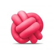 Almofada Nó- Pink