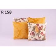 Almofadas Decorativas Quarteto Kit com 4- R158