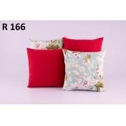 Almofadas Decorativas Quarteto Kit com 4- R166