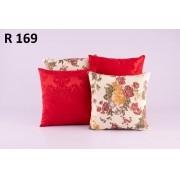 Almofadas Decorativas Quarteto Kit com 4- R169