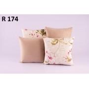 Almofadas Decorativas Quarteto Kit com 4- R174