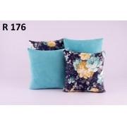 Almofadas Decorativas Quarteto Kit com 4- R176