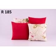Almofadas Decorativas Quarteto Kit com 4- R185