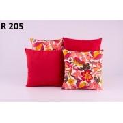 Almofadas Decorativas Quarteto Kit com 4- R205