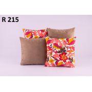 Almofadas Decorativas Quarteto Kit com 4- R215