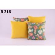 Almofadas Decorativas Quarteto Kit com 4- R216
