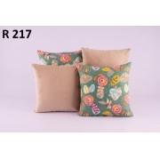Almofadas Decorativas Quarteto Kit com 4- R217