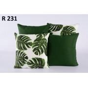 Almofadas Decorativas Quarteto Kit com 4- R231