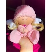 Baby Russa Anjinha- 20cm