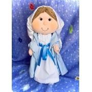 Boneca Nossa Senhora das Graças