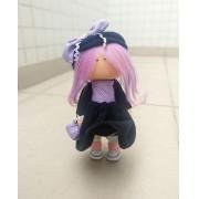 Boneca Russa Yumi- 25cm