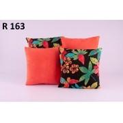 Almofadas Decorativas Quarteto Kit com 4- R163