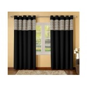 Cortina Amazon Selvagem 3 x 2.80m - Preto