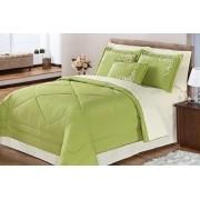 Kit Harmonia Queen 5 peças- Verde