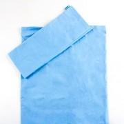 Lençol 2 Peças - Azul
