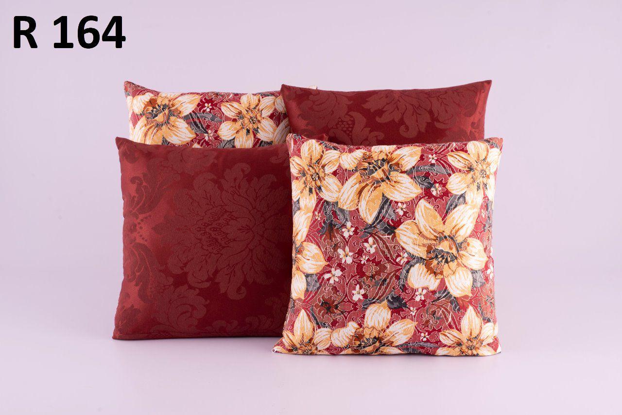 Almofadas Decorativas Quarteto Kit com 4- R164