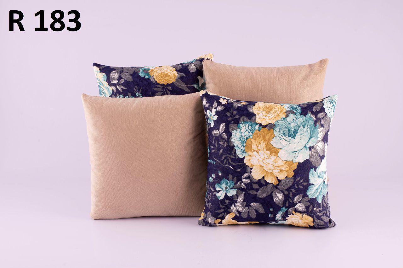 Almofadas Decorativas Quarteto Kit com 4- R183