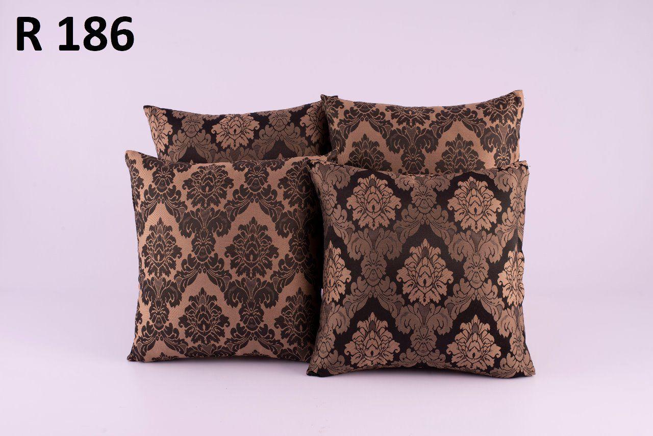 Almofadas Decorativas Quarteto Kit com 4- R186