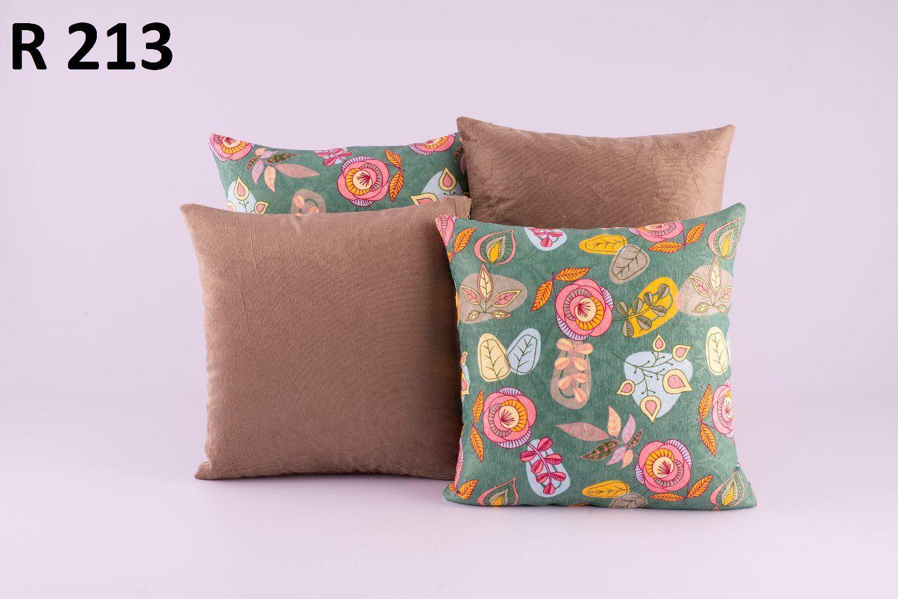 Almofadas Decorativas Quarteto Kit com 4- R213