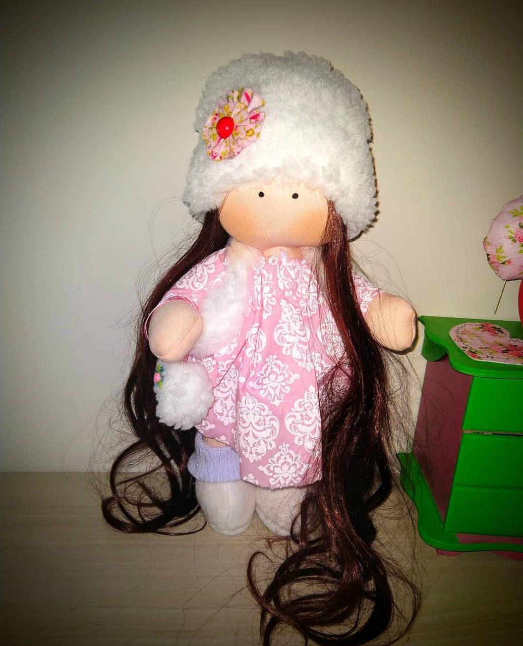 Boneca Russa- Charmosa