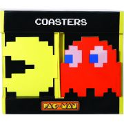 Porta Copos - Pac Man