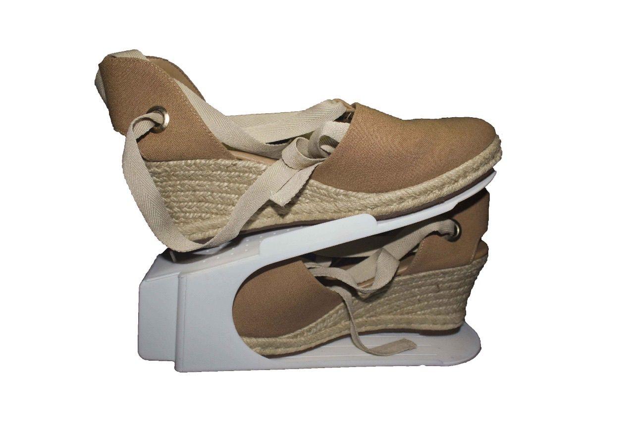 Sapateira Organizadora de Sapatos - 10 Peças