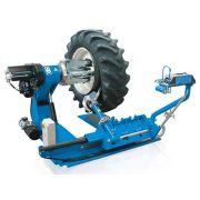 Desmontadora de pneus G9152-09 Trifásica - Equipamentos Automotivos