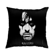 Almofada Alice Cooper Photo