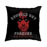 Almofada Alice Cooper School's Out Forever