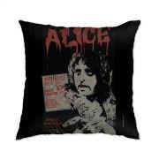 Almofada Alice Cooper Vintage Poster