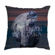 Almofada Luan Santana A Lua até Beijou o Mar