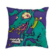 Almofada Monstra Ma�� Crazy Dog
