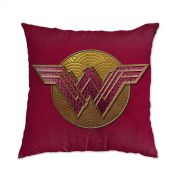 Almofada Wonder Woman Logo Authentic