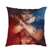 Almofada Wonder Woman Logo Power