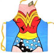 Avental Wonder Woman Body
