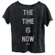 Blusa Feminina Luan Santana 1977 The Time is Now