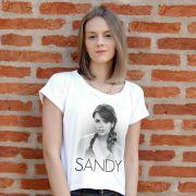 Blusa Feminina Sandy Foto PB