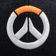 Boné Snapback Overwatch Logo