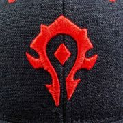 Boné Snapback World of Warcraft Horda