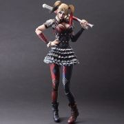Boneco (Action Figure) Harley Quinn Arkham Knight