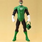 Boneco Lanterna Verde Super Powers