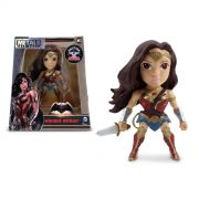 Boneco Batman Vs Superman Wonder Woman 4´ M3