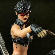 Boneco Catwoman Gotham City Garage