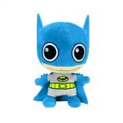 Boneco de Pelúcia Liga da Justiça Super Fun Batman