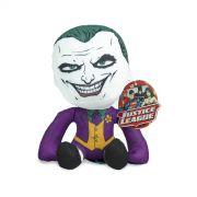 Boneco de Tecido Liga da Justiça Super Hero Joker