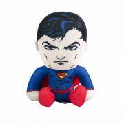 Boneco de Tecido Liga da Justiça Super Hero Superman