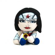 Boneco de Tecido Liga da Justiça Super Hero Wonder Woman