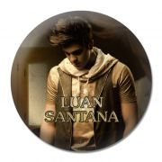 Button Luan Santana Te Vivo